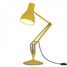 yellow table lamps modern u0026 contemporary table lights heal u0027s