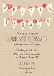 kitchen tea invites ideas best 25 bridal shower invitations ideas on bridal