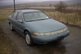 1993 mercury sable partsopen