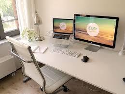 Minimalist Home Office Setup Ideas Offition