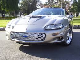 2000 camaro grill lets see your pewter ss ls1tech camaro and firebird forum
