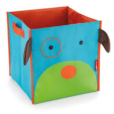 animal design kids toy storage boxes cartoon foldable hamper