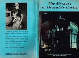 Dracula S Castle Disney U0027s Classic Tv The Mystery In Dracula U0027s Castle I U0027m Starstruck