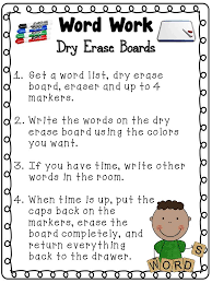 the daily five printables s tips daily 5 word work freebie