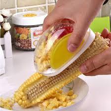 bonne cuisine rapide de maïs creative rapide décapage dispositif pour cors battage
