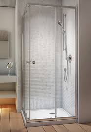Bathroom Shower Door Collections