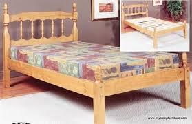 wood bed frames u2013 mysleep