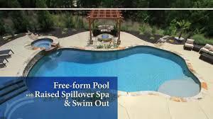 who makes the best fiberglass pool aquaserv pool spa inc npt pools