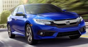 honda civic or hyundai elantra honda civic 2016 gets 1 5l turbo engine already on sale in us