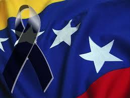 imagenes de venezuela en luto duelo venezolano el columnero