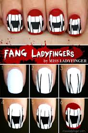 350 best nail art halloween images on pinterest halloween nail