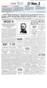 president theodore roosevelt issues the annul thanksgiving