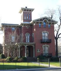 the picturesque style italianate architecture the day taylor