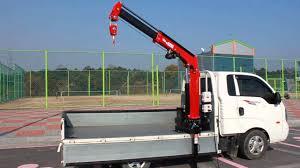 mini crane amc500 youtube