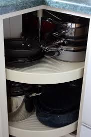 Kitchen Cabinets Lazy Susan Corner Cabinet by Best 25 Kitchen Corner Cupboard Ideas On Pinterest Corner