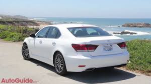 2014 lexus ls 460 recall 2013 lexus ls review youtube
