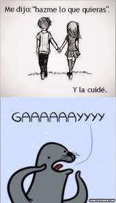 Meme Foca Gay - cu磧nto cabr祿n b禳squeda de foca gay en cuantocabron com
