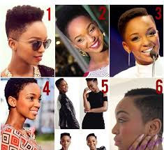 differnt styles to cut hair different fabulous low cut hairstyle options yaa somuah