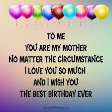 50 Birthday Meme - happy birthday mom meme quotes and funny images for mother