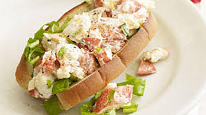 lobster roll recipe healthy seafood recipes health