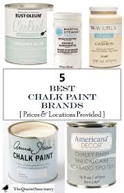 best ideas about chalk paint furniture pinterest the quaint sanctuary best chalk paint brands with prices sources provided paintingpainting tipsfurniture painted