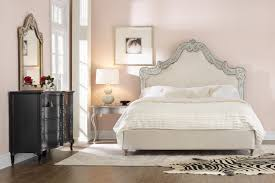 Venetian Bedroom Furniture Cynthia Rowley For Hooker Furniture Bedroom Swirl Venetian Mirror