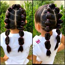hair style for little girls natural hair style braids