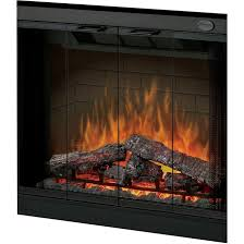 dimplex multi fire 32 inch electric firebox with purifire air