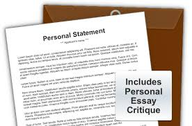 personal statement editing statement of purpose editing service