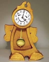 diy woodcraft patterns wooden clock plans