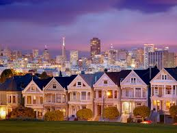 Most Beautiful Cities In The Us The 10 Most Walkable Cities In The Us Business Insider