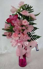 Bud Vase Arrangements Available Floral Arrangements