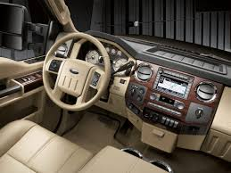 Classic Ford Truck Interiors - 2010 ford f 450 price photos reviews u0026 features