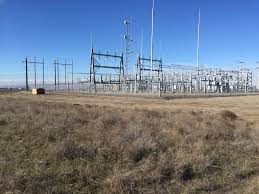 tumbleweed substation tice electric company