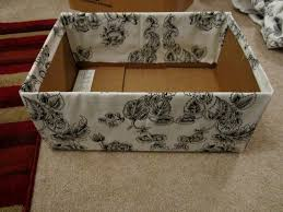 restoration diy storage decorative boxes