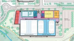 Multiplex Floor Plans City Staff Refute Claims Conestoga College Not A Permitted Site