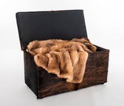 Basket Ottoman by Storage Furniture Ottoman With Storage Glory Box Cowhide Ottoman