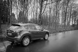 mazda country driven mazda cx 5 2 2d 175ps awd sport nav review
