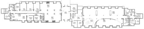 floor plan cornell college