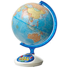 Middle East Map Quiz Game by Amazon Com Educational Insights Geosafari Talking Globe Toys U0026 Games