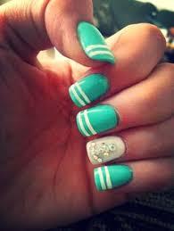 anchor nail designs cute nails designs pinterest anchor nail