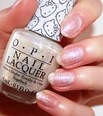 opi hello kitty lauren u0027s list
