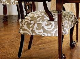 chagne chair covers best 25 dining room seat covers ideas on