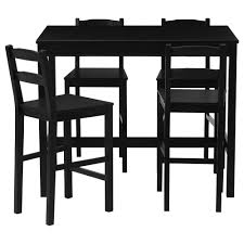 Small Rectangular Kitchen Tables Kitchen Pub Table Ikea Counter Height Dining Set With Leaf Long