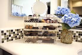 Organization In The Kitchen - adriana aden diy bathroom organization