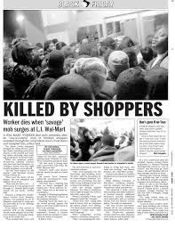 target black friday prank worker dies at li wal mart after stampede ny daily news