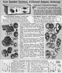 another reason the old days weren u0027t so great car audio the