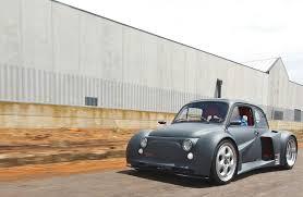 Lamborghini Murcielago Awd - 580hp fiat 500 lamborghini v12 powered