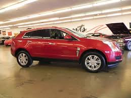 cadillac suv 2010 2010 cadillac srx luxury collection 4dr suv in mt zion il 121
