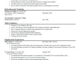 resumes objectives exles resume objective ideas objective sle of resume fast help career